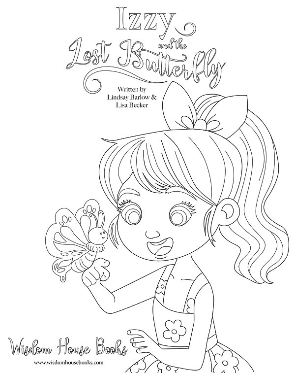 Izzy and the Butterfly-coloring page.jpg