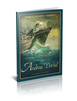 I+Was+Shipwrecked+on+the+Andrea+Dora