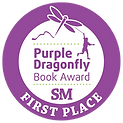 _Purple Dragonfly First Place Seal.png
