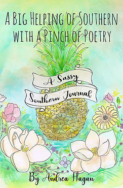 A Big Helping of Sothern witha Pinch of Poetry