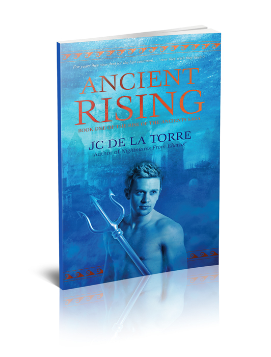 Ancient Rising