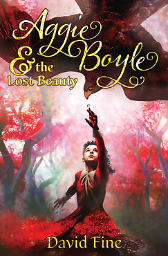 Aggie Boyle and the Lost Beauty