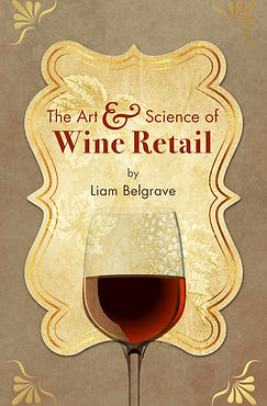 The Art & Science of Wine Retail