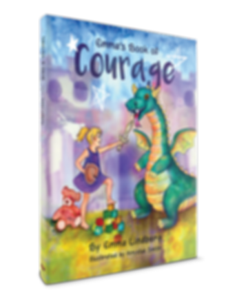 Emma's Book of Courage