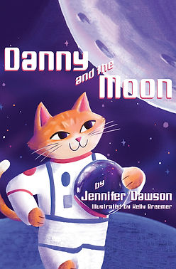 Danny and the Moon