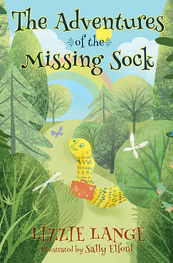 The Adventures of the Missing Sock