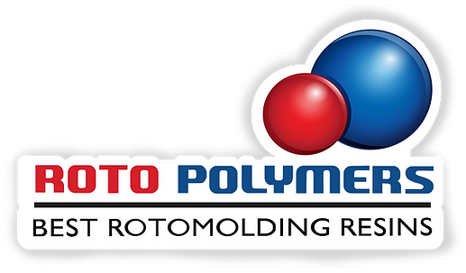 Roto Polymers Logo