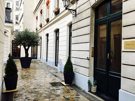 Avocat Droit immobilier Paris 8