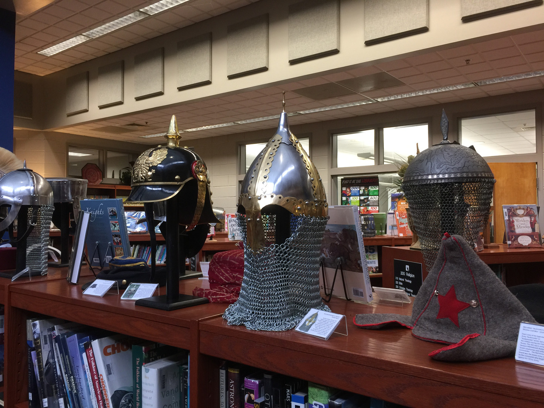 Historical Helmets
