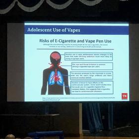 Guest Speakers on Health