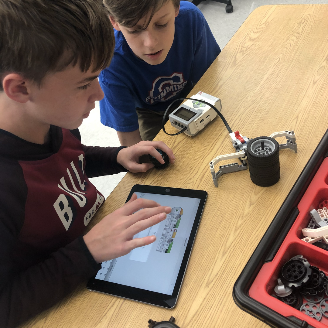 Robotic Learning.HEIC