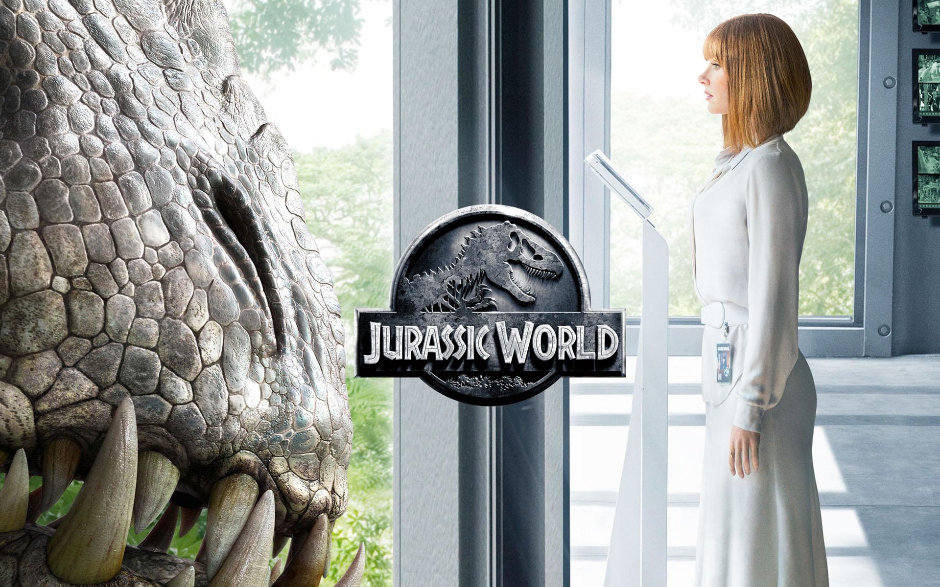 Real Jurassic World?
