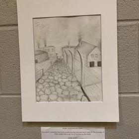 Jewish Concentration Camp Art.jpg