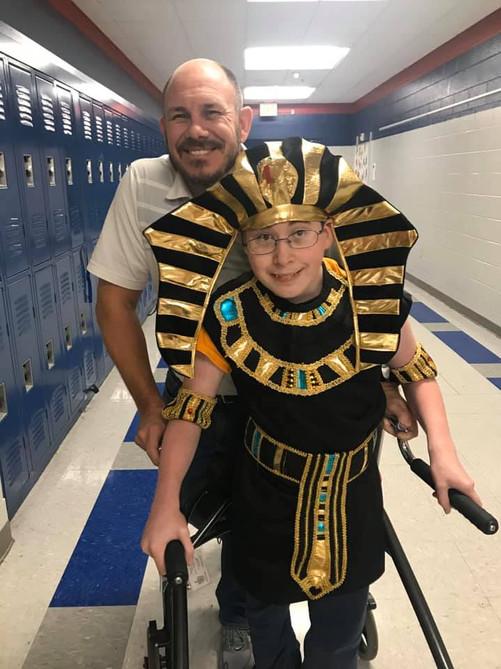Ancient Egypt Study