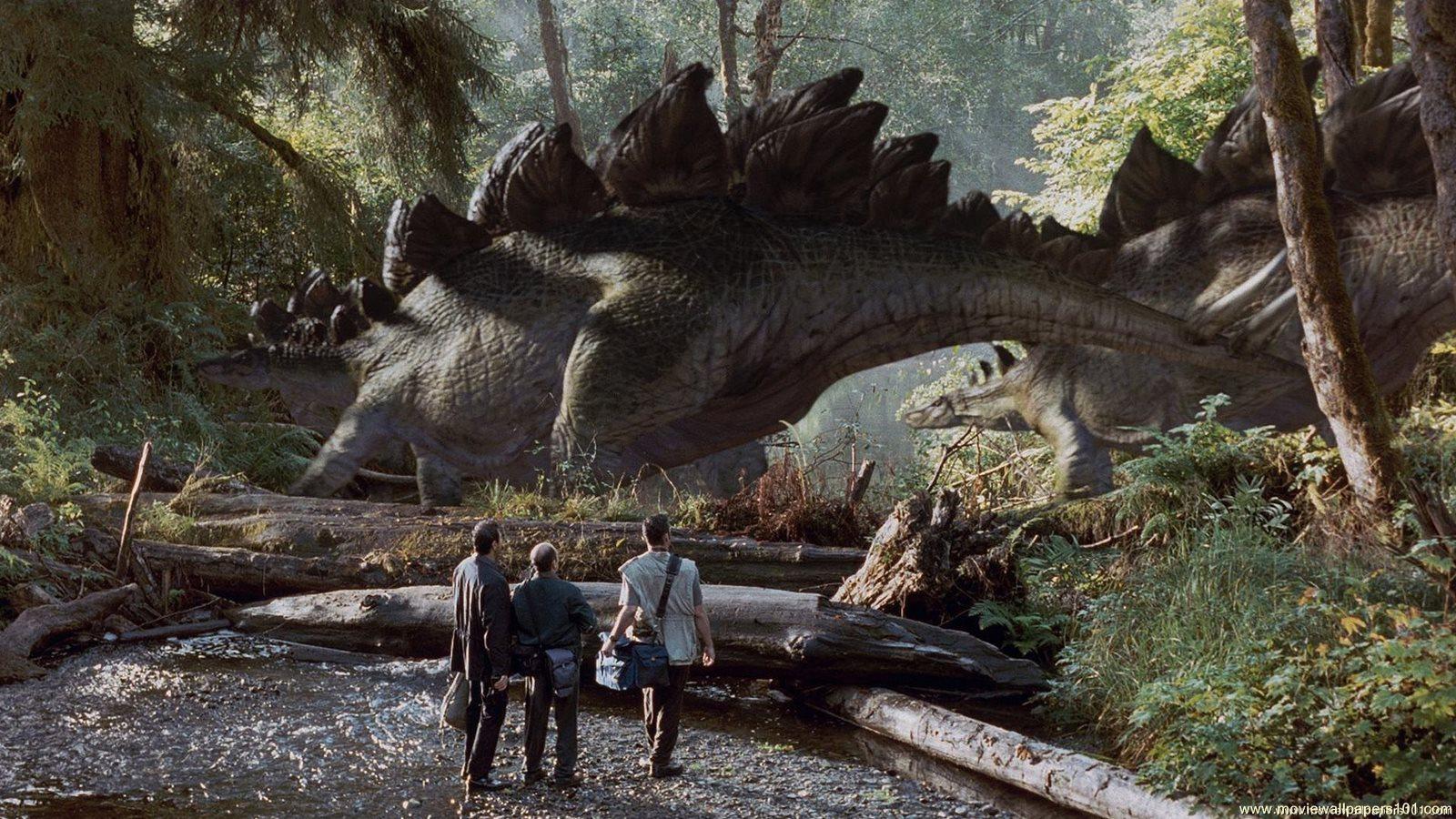 Jurassic World Math Applications