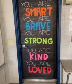 """""""Be Kind"""" Initiative"""