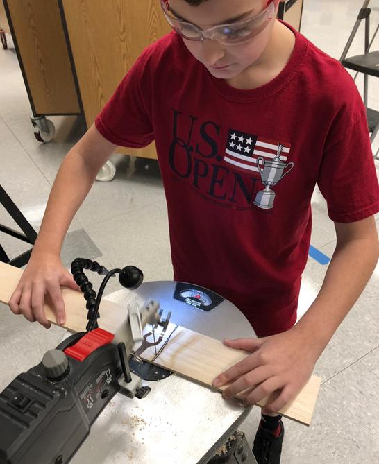 Using the Equipment