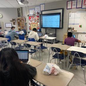 CMS Classroom