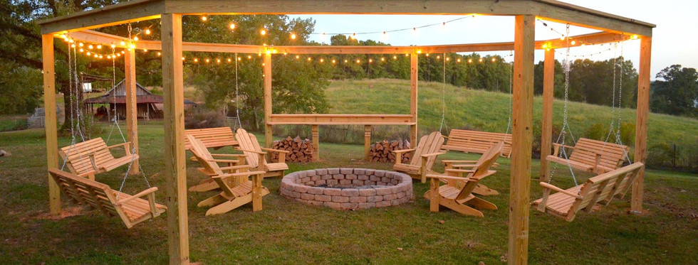 How-to-Build-a-Pergola-with-a-Fire-Pit-b