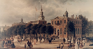 An analysis of the flaws of the constitution and the convention of philadelphia in the united states