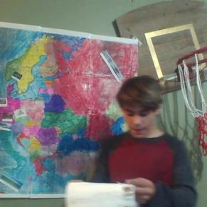 Wes K. - Flipgrid Sharing of Map