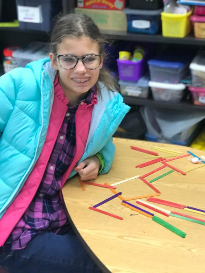 Math and Straws