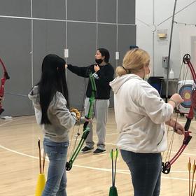 """11 Steps to Archery Success"""