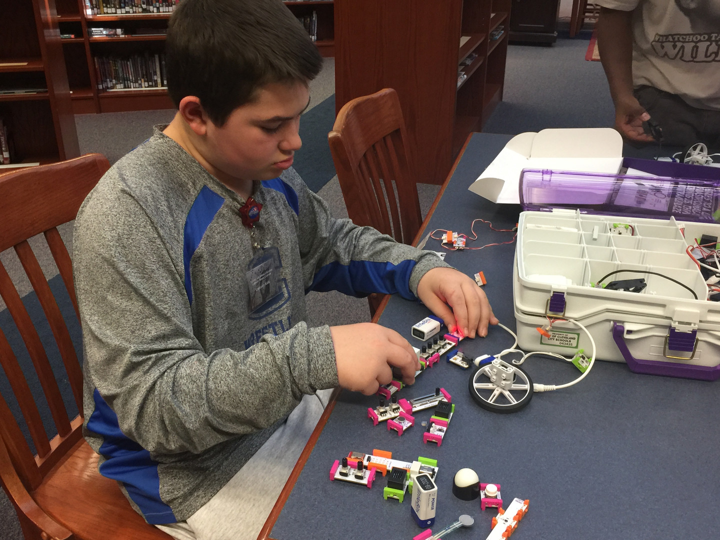 littleBits Collection