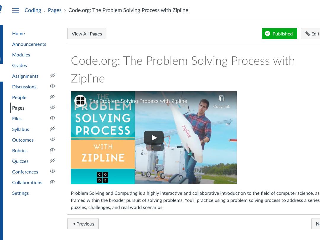 Fundamentals of Coding