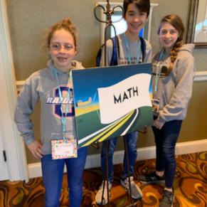 Beta State Math Competition.HEIC