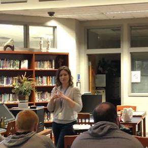 Meetings Across the Curriculum