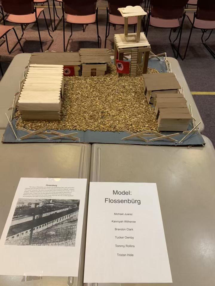 Model Flossenburg