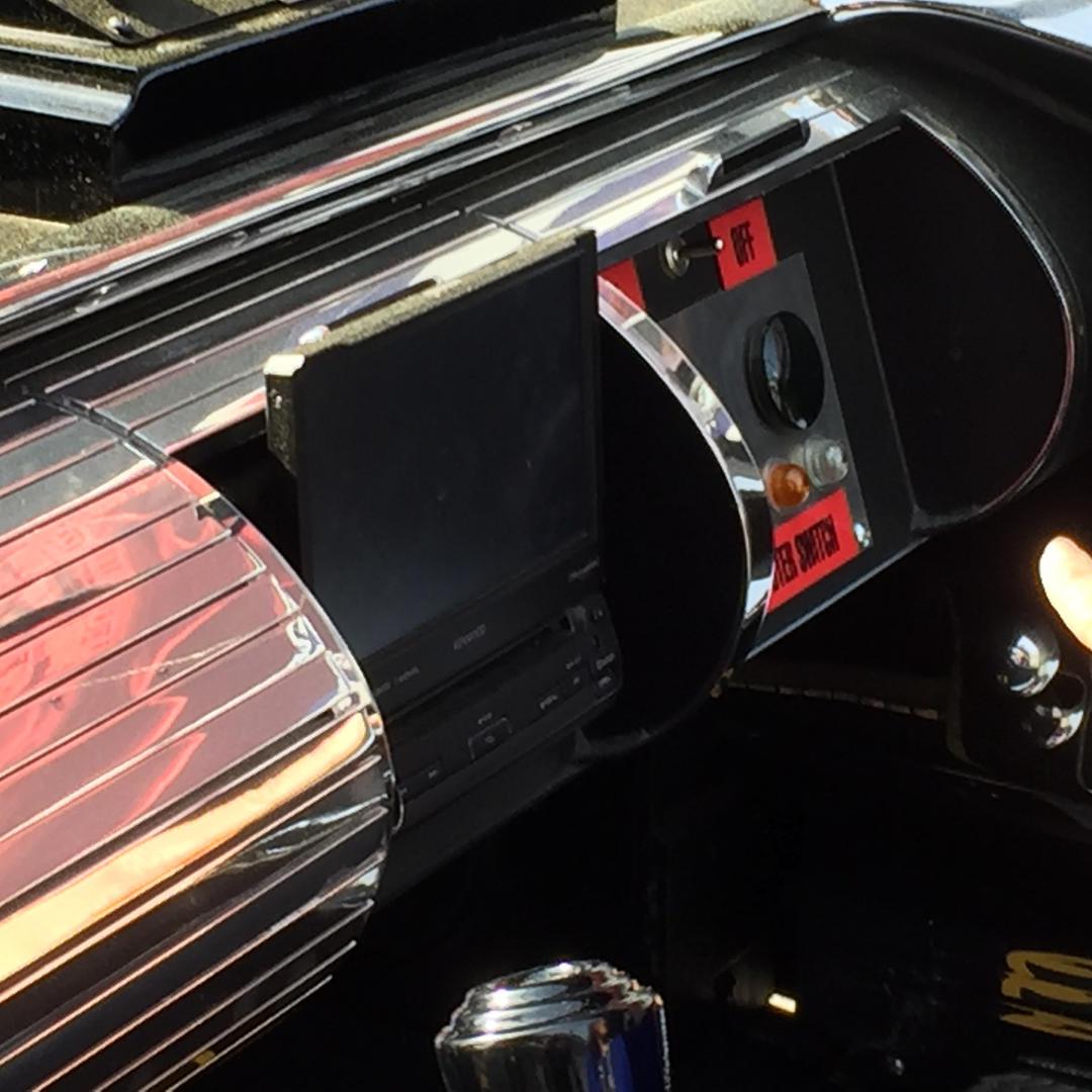 "1966 ""Batmobile"""