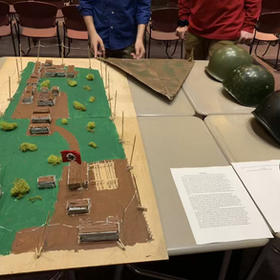 Model of Jewish Concentration Camp.jpg