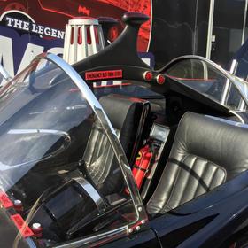 "1966 ""Batmobile"