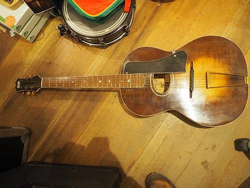 Just Paulsen Model FG II 1946