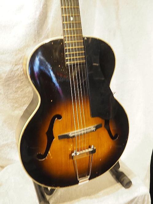 Harmony H954 Broadway Sunburst 1950's
