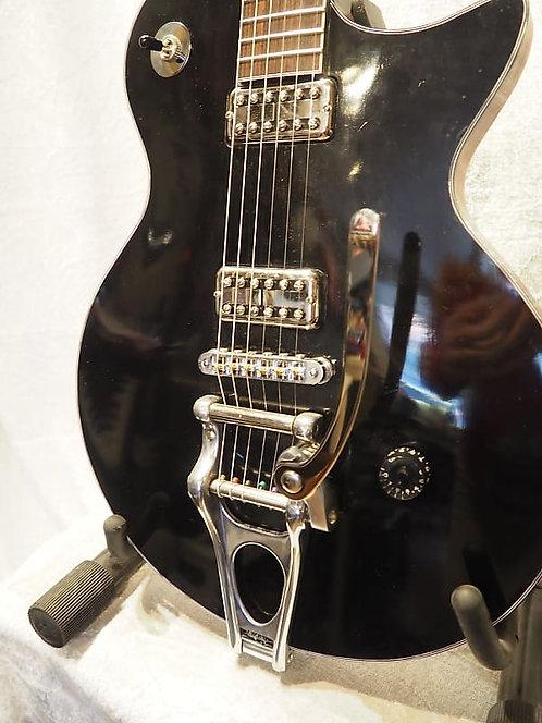 Oswald Guitars Paul B. Black