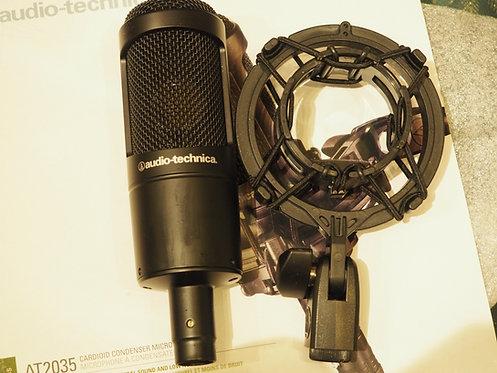 Audio Technica AT 2035