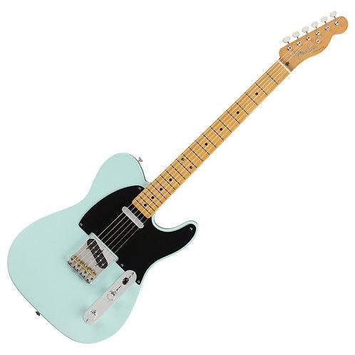Blå Guitar
