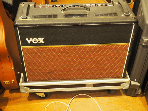 VOX AC 30 Made in UK