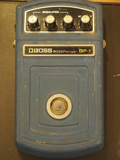 Boss BF-1 vintage 70'er