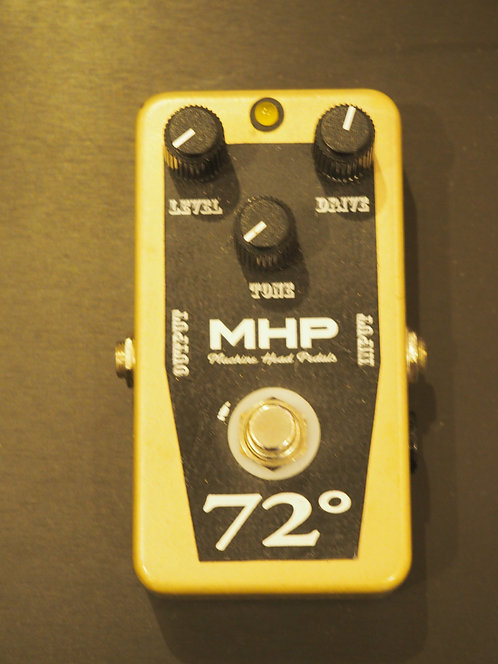 copy of Machine Head Pedals Overdrive