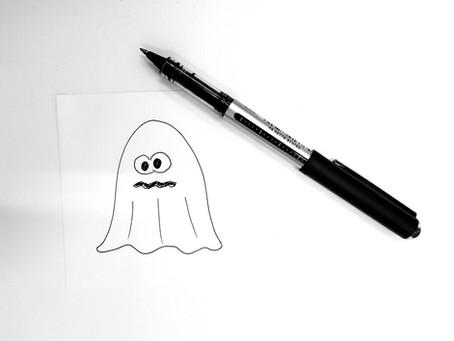 Ghostwriting: Mit fremder Stimme schreiben