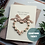 Thumbnail: Personalised Wedding Congratulations Card, Custom Made Mr & Mrs Keepsake