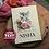 Thumbnail: Special Mum Birthday Card, Handmade Card for Mum's 60th Birthday