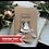 Thumbnail: Angel Christmas Card, Luxury Single Christmas Card For Daughter