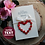 Thumbnail: Custom Birthday Card, Handmade 21st Birthday Card Daughter