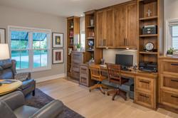 Study Cabinets