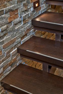 Red Oak Stair Treads